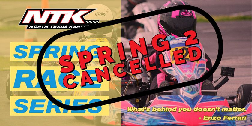 2020 cancelled NTK Spring Series Copy 2