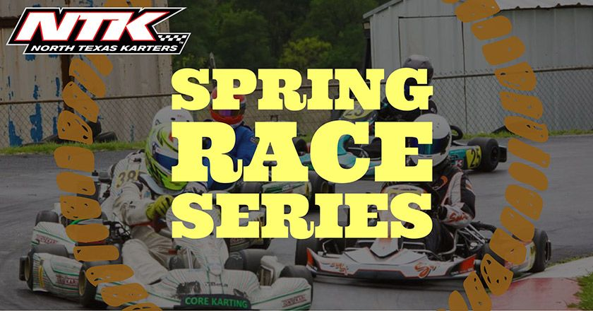 NTK Spring Race Series FB