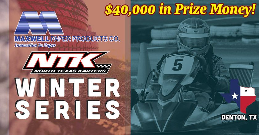 NTK Winter Series
