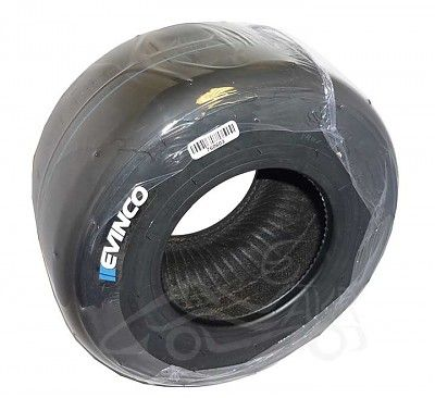 evinco blue tire