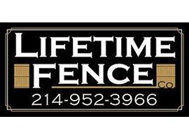 Lifetime Fence