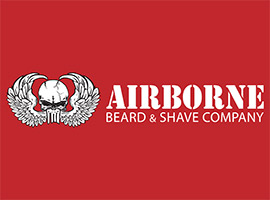 Airborne Beard & Shave Company