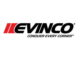 Evinco Tires White