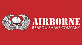 airborne shave and beard company